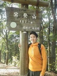 気軽に日帰りハイキングを楽しめる埼玉の宝登山