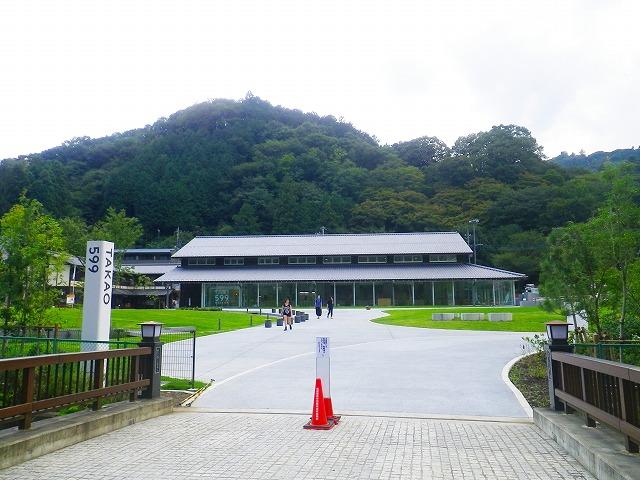 高尾599ミュージアムは登山者、カップルデート、ファミリーにもおすすめの無料観光施設