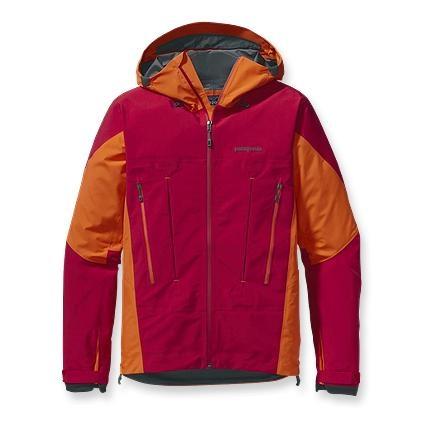 patagonia M's Super Alpine Jacket