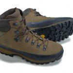 本格的な縦走用登山靴 DOLOMITE Valles 使用感想レポ!
