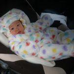 赤ちゃん連れ登山は体力・忍耐力も求められる!?