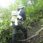 赤ちゃん・子ども連れ登山の持ち物・装備リスト一覧