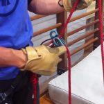 ビレイの際のロープの送り出しの注意事項【トップロープ・リード・マルチピッチクライミング】