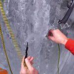 V字スレッド(アバラコフ)の作り方と耐久実験