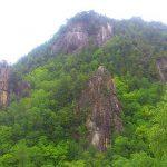 2泊3日、小川山でボルダリング&クライミング!