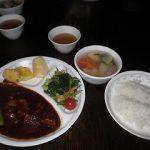 赤岳鉱泉の夕食はうまい!