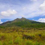 バリ島バトゥール登山・トレッキング体験記